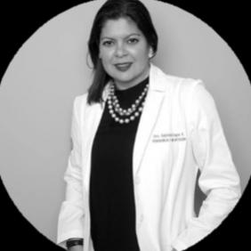 Dra Gabriela Chapa